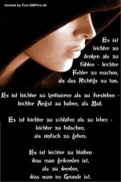 Schone Spruche Fur Whatsapp Profil Leben Zitate