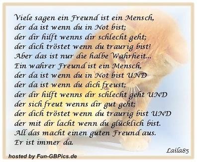 Freunde Spruch Gästebuch Bild   Facebook Bilder GB Bilder Whatsapp