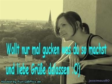 Grüsse da lassen - Facebook Bilder-GB Bilder-Whatsapp