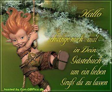 Grüsse da lassen - Facebook Bilder - Whatsapp Bilder - GB