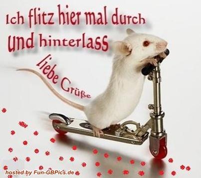 Liebe Grüsse da lassen Facebook GB Bild - Facebook Bilder
