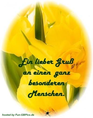 Liebe Grusse Spruche Facebook Gb Bild Facebook Bilder Gb Bilder