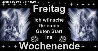 Freitag Whatsapp Bilder