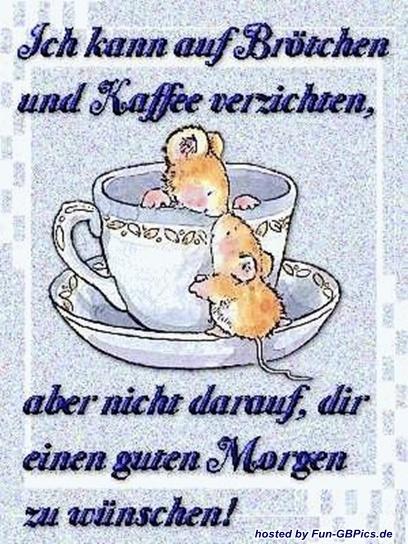 Guten Morgen Grüße Whatsapp Bilder