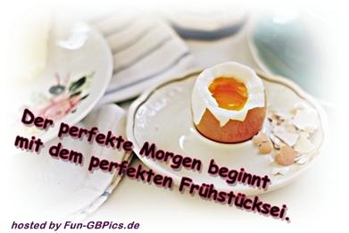 Guten Morgen Frühstück Facebook Bild Grußkarten Versenden