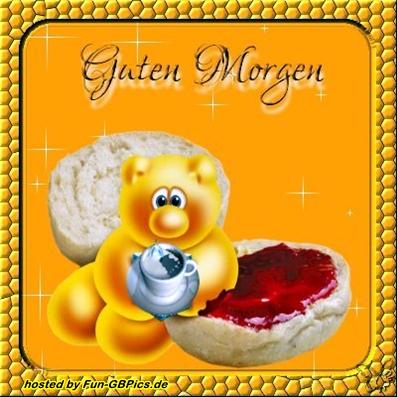 Guten Morgen Gruß GB Pic - Facebook Bilder-GB Bilder ...