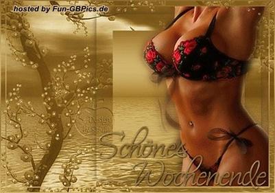 VALENTINSTAG - Amateur Sex Bilder von ZauberPussy69