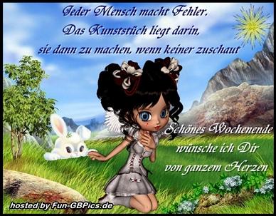 Wochenende Sprüche Facebook Bild - Facebook Bilder-GB ...