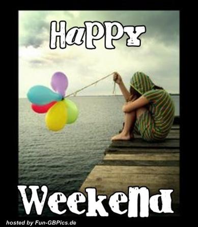Wochenendgrüße Für Profile Facebook Bilder Gb Bilder Whatsapp