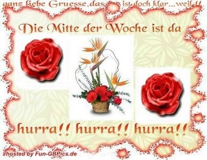Mittwochs Grüße Whatsapp Bilder