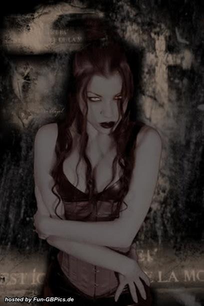 Сайт Знакомств Вампиров