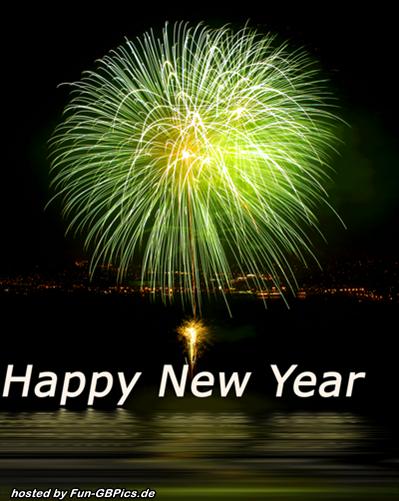 Frohes neues Jahr Whatsapp Bilder