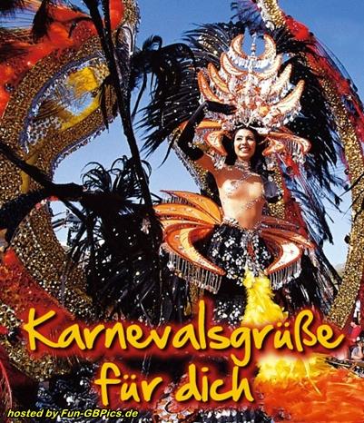 Karneval Whatsapp Bilder
