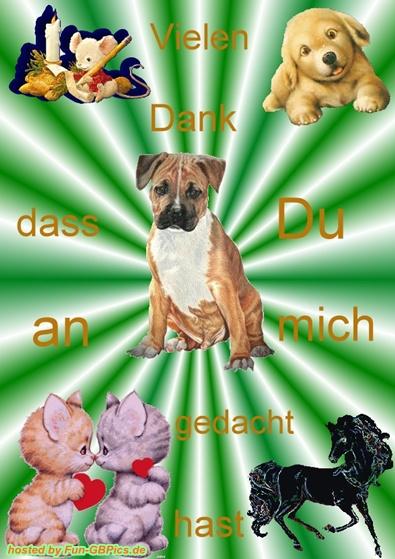 dankesch u00f6n facebook bild