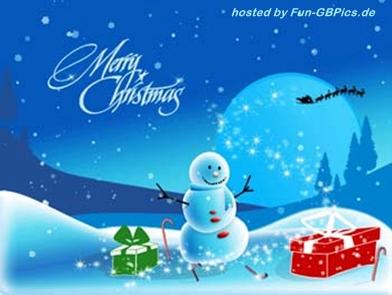 Whatsapp Bilder Weihnachten.Frohe Weihnachten Grusskarten Bild Facebook Bilder Gb Bilder