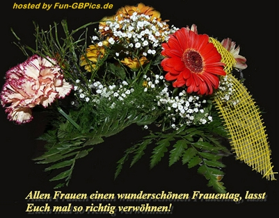 Frauentag Whatsapp Bilder
