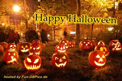 Halloween Whatsapp Bilder
