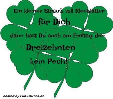 Freitag Der 13 Facebook Bilder Gb Bilder Whatsapp Bilder Gb