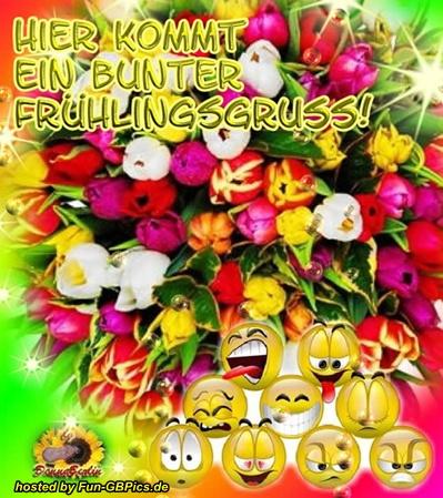Frühling Whatsapp Bilder