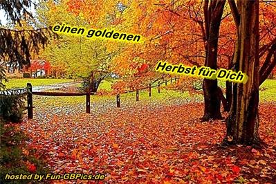 Herbst Whatsapp Bilder