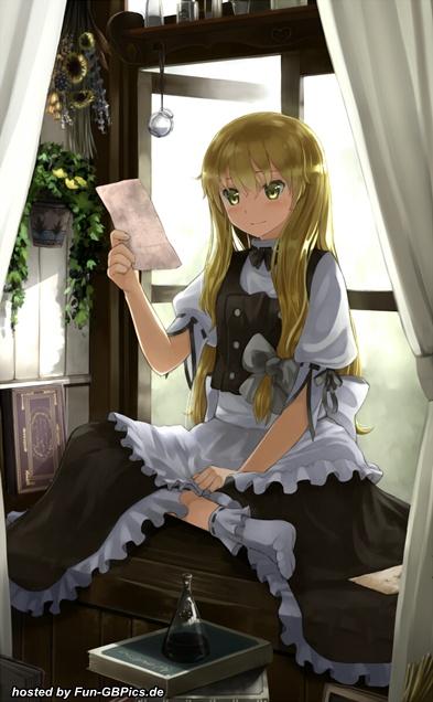 Anime - Manga Bilder Whatsapp Bilder