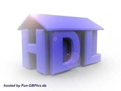 HDL - Hab Dich lieb Whatsapp Bilder