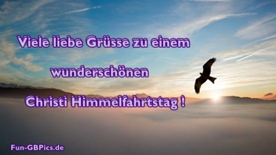 Christi Himmelfahrt Whatsapp Bilder
