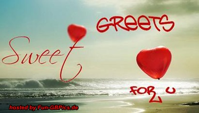 Sweet Greetz GB Facebook