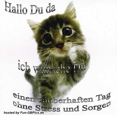 Schönen Tag Facebook Bilder - GB Bilder - Whatsapp Bilder - GB Pics ...