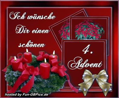 4 Advent Bilder Whatsapp