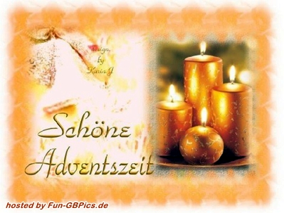 3. Advent Whatsapp Bilder Grüße